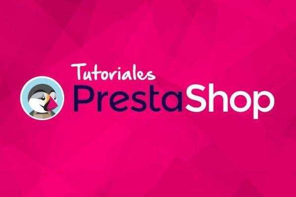 Cómo añadir productos con Prestashop