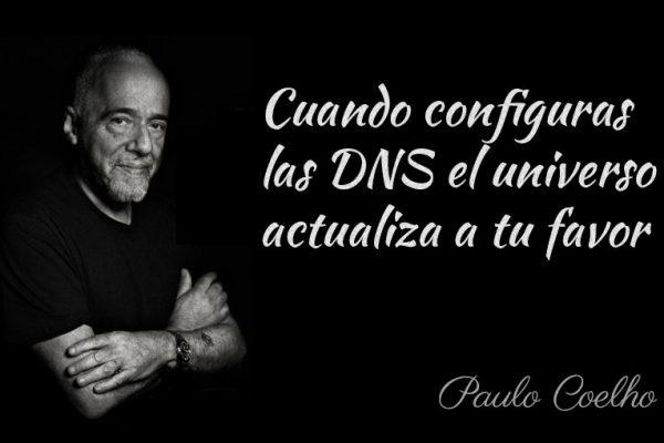 Cómo configurar las DNS dominio