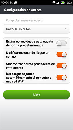 Notificaciones para android
