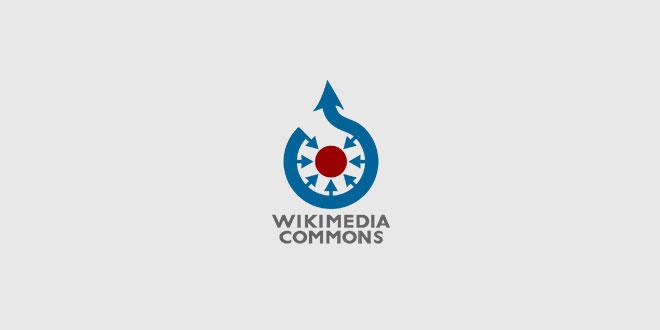 Banco de imágenes Wikimedia Commons