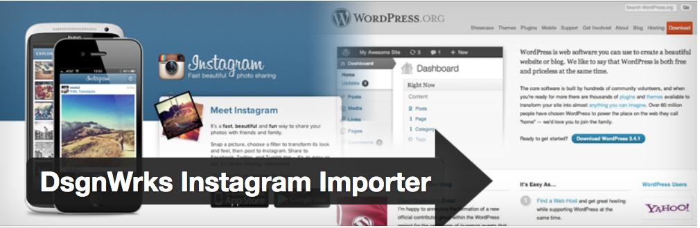 dsgnwrks-instagram-importer