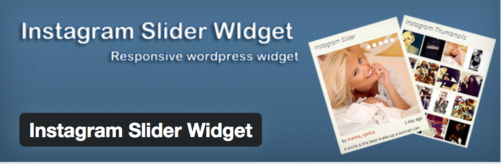 instagram-slider-widget