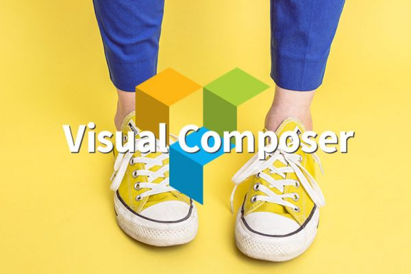 Un sinfín de posibilidades con Visual Composer